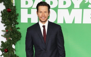 Mark Wahlberg Once Got Scolded by His Mother in Front of Their Parish Priest