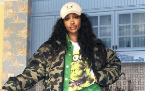SZA Lost a Job Because of Pot Brownies