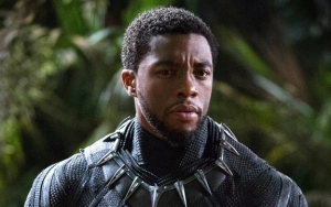 Chadwick Boseman Wants Black Panther to Win Best Picture Oscar