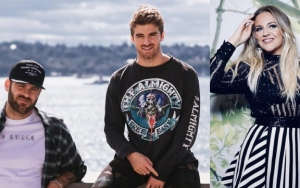 The Chainsmokers Teases Collaboration With Kelsea Ballerini