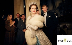'The Crown' Snags Top Prize at 2018 Rose d'Or Awards