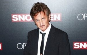 Sean Penn on 'Me Too' Movement: Just Slow Down