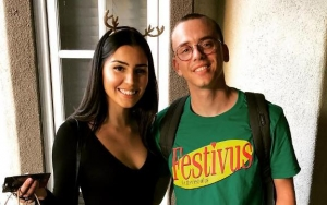 Logic Officially Divorced Wife Jessica Andrea