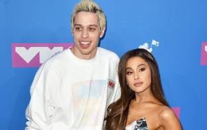 Find Out Why Ariana Grande and Pete Davidson Skip 2018 Emmy Awards Despite Reports