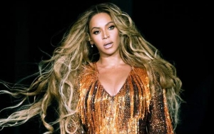 Beyonce Knowles Served With Restraining Order for 'Dark Magic'