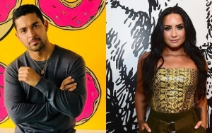 Wilmer Valderrama Sparks Demi Lovato Romance Buzz With Numerous Sightings