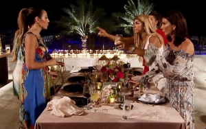'RHONJ': Teresa Giudice and Melissa Gorga Get into Sisters-in-Law Fight in First Season 9 Trailer