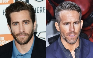Jake Gyllenhaal Showers Ryan Reynolds With Bromance in Hearty Essay