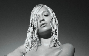 Rita Ora Offers Seductive Look in Naked Clash Magazine Cover