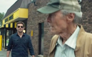 Bradley Cooper to Uncover Clint Eastwood's Shady Business in First 'The Mule' Trailer