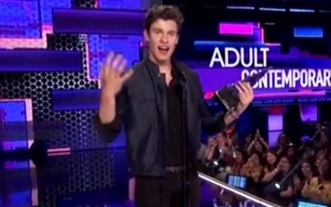 AMAs 2018: Shawn Mendes Wins the Same Award He Nabbed Last Year