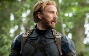 Chris Evans Teases His 'Stupid' Last Line in 'Avengers 4'