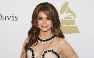 Paula Abdul Assures Fans She's Not Injured After Offstage Fall in Mississippi