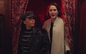 'The Marvelous Mrs. Maisel' Says Women Are the Best for Comedy in New Trailer for Season 2