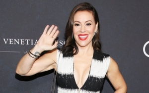 Alyssa Milano: I Walked With My 'Insatiable' Co-Star to Report Sexual Harassment
