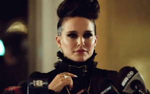 Natalie Portman Throws Tantrum in First 'Vox Lux' Trailer