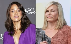 Stacey Dash Ridicules Chelsea Handler for Having Nazi Grandfather