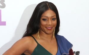 Tiffany Haddish Gives Grandma's Number to Avoid Unwanted Dates
