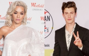 Rita Ora and Shawn Mendes to Light Up the Stage at 2018 Victoria's Secret Fashion Show