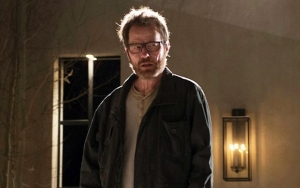 Bryan Cranston Won't Hesitate to Reprise Role in 'Breaking Bad' Movie