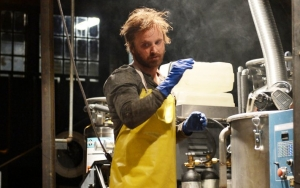 Aaron Paul to Return for 'Breaking Bad' Sequel Movie