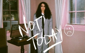 Listen: Alessia Cara Confident She'll Forget Her Boyfriend on 'Not Today'