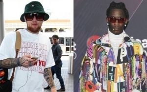 Hear a Snippet of Mac Miller's Posthumous Collaboration With Young Thug