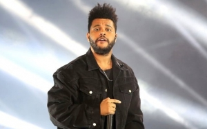 The Weeknd Accused of Sampling British Songwriters' Song Without Permission