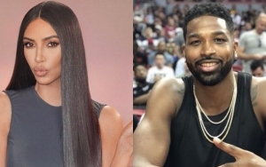 'KUWTK': Kim Kardashian Attempted to Break the Ice With Tristan Thompson by Talking About Pickleball