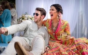 Pictures: Get the Details of Nick Jonas and Priyanka Chopra's Lavish Wedding in India