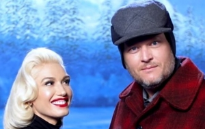 Gwen Stefani: Blake Shelton and I Are Just Trying to Be in the Moment