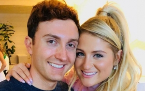 Meghan Trainor Teases She's Days Away From Getting Married