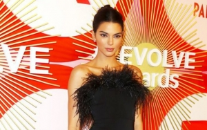 Kendall Jenner Tops Forbes' Highest Paid Models for Second Consecutive Year