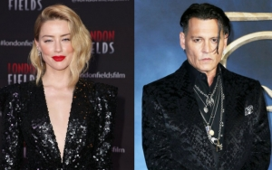 Amber Heard Forced to Change Phone Number Weekly for Johnny Depp Domestic Abuse Drama
