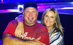 Garth Brooks and Trisha Yearwood Tease a Duet Project