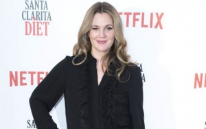 Drew Barrymore Opens Up About Fitness Journey With Before and After Photos
