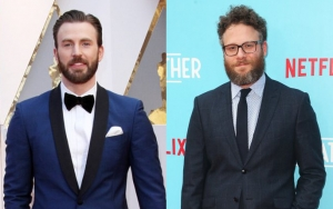 Chris Evans and Seth Rogen Just Learned Gangster Movie in 'Home Alone' Is Fake