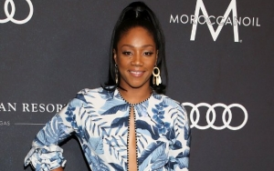 Tiffany Haddish Promises New Year's Eve Bombed Show Will 'Never Happen Again'