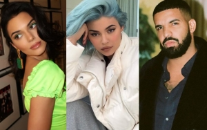 Kendall and Kylie Jenner Welcome New Year With Drake Amidst Kanye West Feud