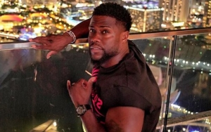 Kevin Hart Reveals Reason Why He Got Pick to Host 2019 Oscars Before Controversy