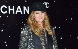 Drew Barrymore Steers Clear of Plastic Surgery for Extremely Addictive Personality Fear