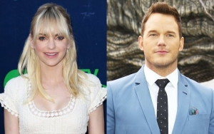 Anna Faris Reveals What She Told Chris Pratt After He Informed Her of His Engagement