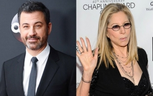 Jimmy Kimmel Reveals Why Barbra Streisand Refused to Appear on His Show