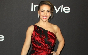 Alyssa Milano Promises Op-Ed Response to Backlash for Calling Red MAGA Hats 'New White Hood'