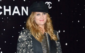 Watch: Drew Barrymore Happily Obliges to Show Off Her Hidden Talent Involving Feet