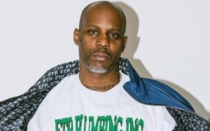 DMX Out of Prison After Serving Time for Tax Evasion