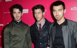Report: Jonas Brothers to Reunite With New Name and Music