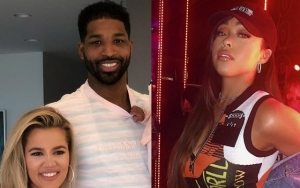 Khloe Kardashian, Tristan Thompson and Jordyn Woods' Cheating Drama to Be Huge Part of 'KUWTK'