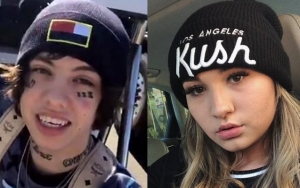 Lil Xan's Girlfriend Confirms Engagement, Says They Will Get Married 'Anytime'