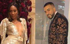 New Couple? Tiffany Haddish and French Montana Spotted Canoodling at Floyd Mayweather's Party